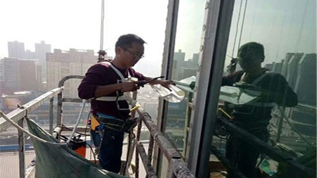 玻璃防爆膜可以防止玻璃自爆?双潇来解惑