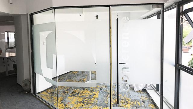 玻璃贴膜能解决玻璃所带来的困扰!