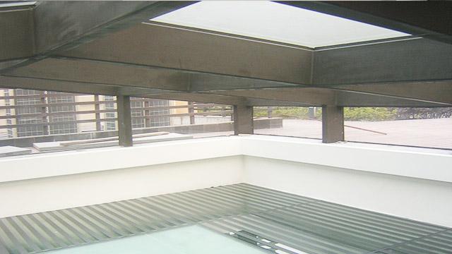 阳光房贴隔热膜有用吗?有哪些好处?