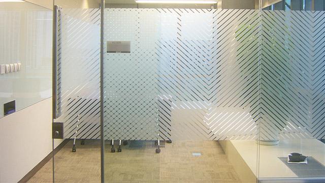 双潇玻璃贴膜经验丰富,值得信赖!