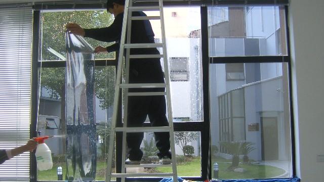 选购玻璃隔热膜时要考虑这三大方面