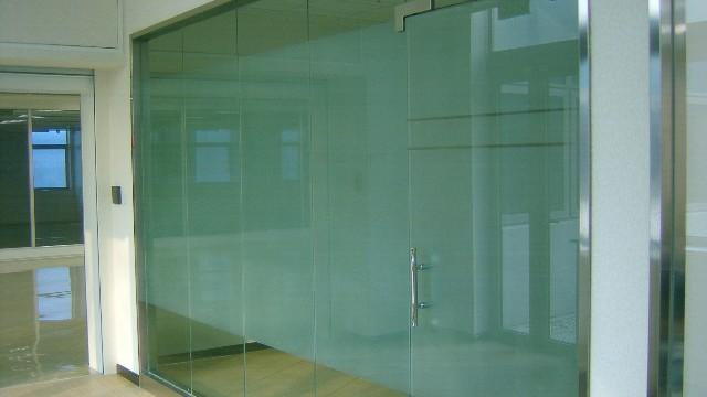 玻璃磨砂膜的功能有哪些?
