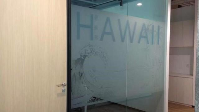 建筑玻璃膜可以解决高温下门窗玻璃的安全隐患问题