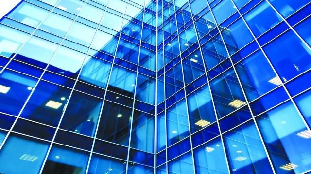 装饰贴膜对办公室写字楼的作用