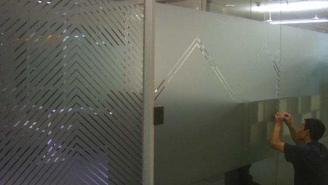 3M玻璃贴膜