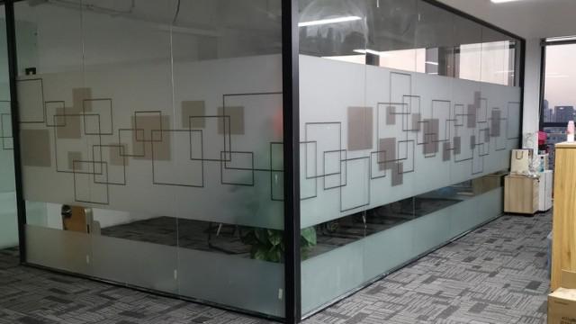 玻璃装饰膜的安装你了解多少?