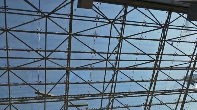 建筑玻璃贴膜误区