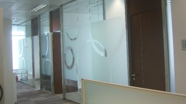 3M玻璃装饰贴膜