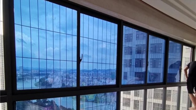 建筑玻璃贴隔热膜真的可以节能省电吗?