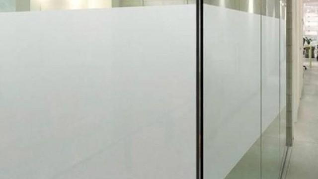 办公室玻璃贴膜一般都有哪些种类?