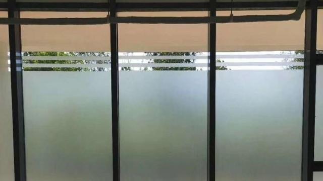 玻璃贴膜可阻紫外线外还有哪些好处?