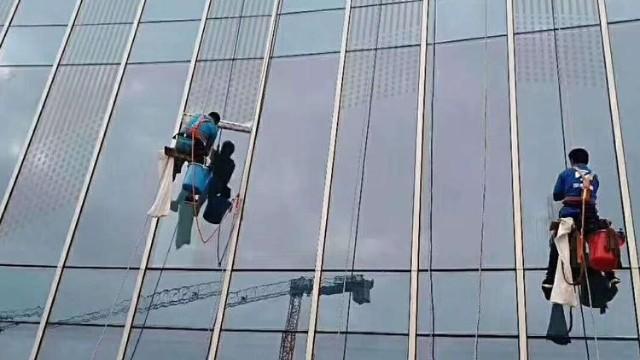 建筑玻璃贴膜