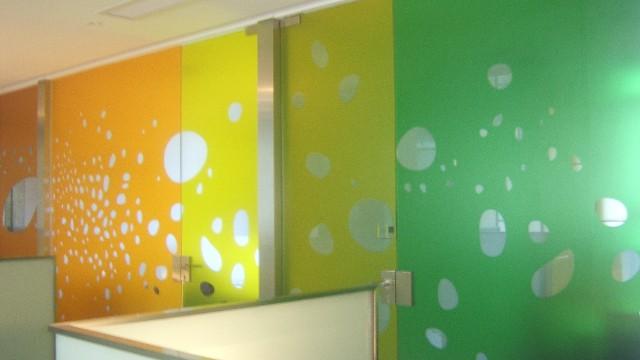 彩色装饰膜的作用有哪些?