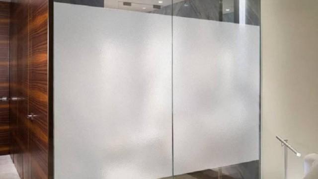 建筑玻璃贴膜的应用主要涵盖了这三大方面