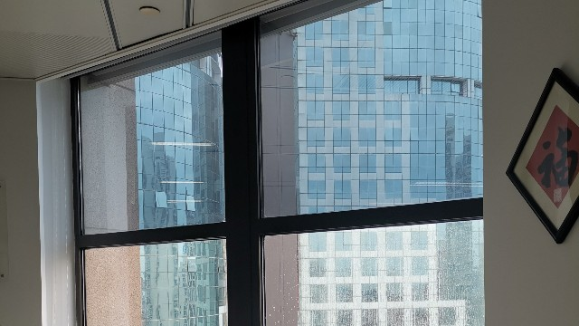 建筑玻璃隔热膜的作用有哪些