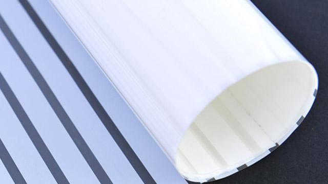 玻璃贴装饰膜的作用有哪些?
