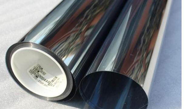 建筑玻璃膜会产生气泡的原因有哪些?