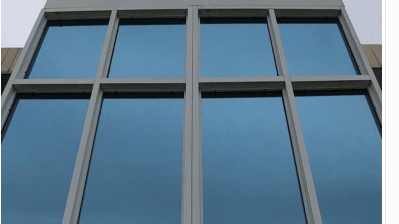 阳台玻璃贴隔热膜的优点