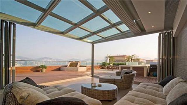 阳光房需要安装隔热保温膜吗?