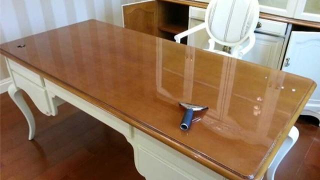 刚买的家具需不需要贴膜?