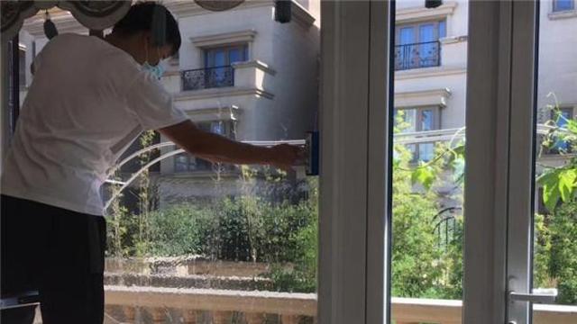安装玻璃贴膜可以实现什么效果?
