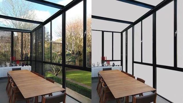 玻璃调光膜可以应用在哪些领域?