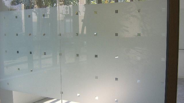 盘点玻璃磨砂膜的定义和种类