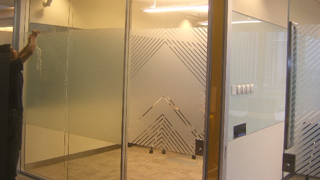 浅谈3M装饰膜材料性能及特征