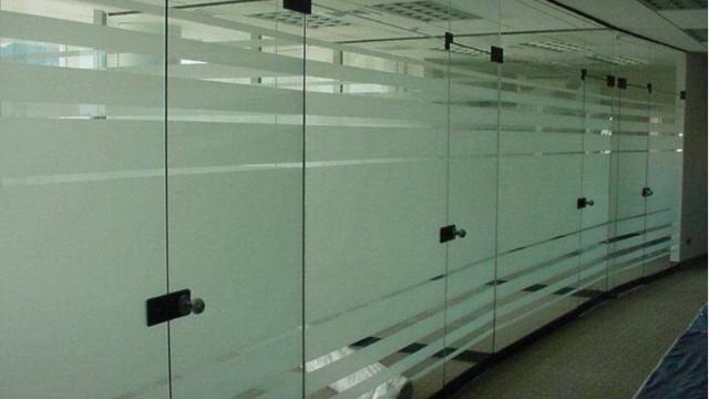 玻璃贴膜应用场所